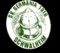 SV Germania 1916 Schwalheim e.V.